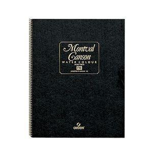 スケッチブック キャンソン モンバルキャンソン スパイラルとじ F6サイズ スケッチブック 5冊セット C16|nomado1230