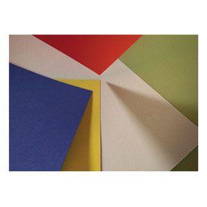 ポストカードパッド キャンソン クリエイティブペーパー ポストカードサイズ 100枚セット グリーン POST475|nomado1230