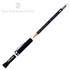 グラン フォー ファーバーカステル カステル9000番 パーフェクトペンシル 鉛筆 No. 119037|nomado1230