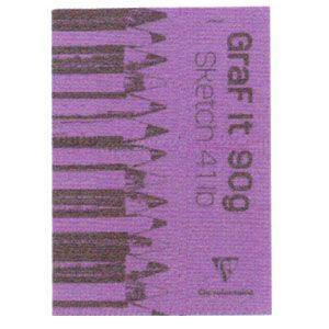 ノート A4 クレールフォンティーヌ GRAF'IT A4 5セット アソート cf96623|nomado1230