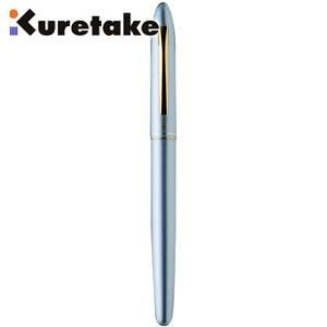 補充インク クレタケ 手紙ペン リフィル式 銀軸 ER189-010|nomado1230