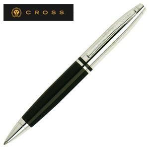 クロス カレイ ボールペン ブラック AT01122|nomado1230
