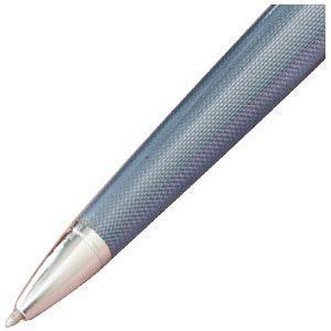 高級 ボールペン 名入れ クロス アポジー ボールペン フロスティスティール AT0122-6 nomado1230 02