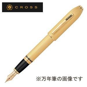 高級 ボールペン クロス ピアレス125 ボールペン ゴールド AT0702-4|nomado1230
