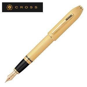 万年筆 クロス ピアレス125 万年筆 ゴールド AT0706-4|nomado1230