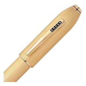 万年筆 クロス ピアレス125 万年筆 ゴールド AT0706-4 nomado1230 03