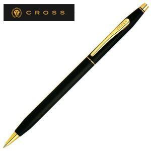 高級 ボールペン 名入れ クロス クラシックセンチュリー ボールペン クラシックブラック No. 2502 nomado1230