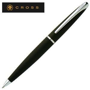 高級 ボールペン 名入れ クロス エイティエックス ポールペン バソールトブラック No. 8823|nomado1230