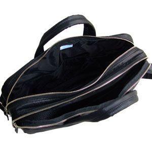 ビジネスバッグ 國鞄(コクホー) デリバー・カジュアルシリーズ ビジネス カジュアルバッグ ブラック DR-022BK nomado1230 02
