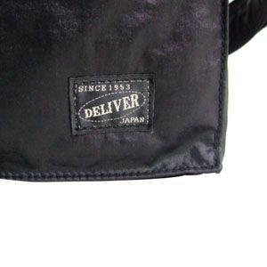 ビジネスバッグ 國鞄(コクホー) デリバー・カジュアルシリーズ ビジネス カジュアルバッグ ブラック DR-022BK nomado1230 03