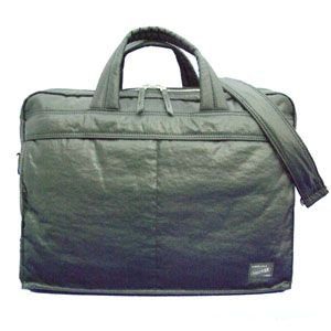 ビジネスバッグ 國鞄(コクホー) デリバー・カジュアルシリーズ ビジネス カジュアルバッグ カーキグレー DR-022KG|nomado1230