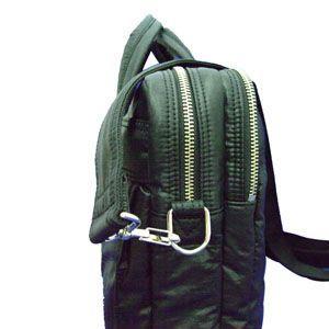 ビジネスバッグ 國鞄(コクホー) デリバー・カジュアルシリーズ ビジネス カジュアルバッグ カーキグレー DR-022KG nomado1230 04