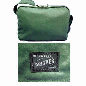 ビジネスバッグ 國鞄(コクホー) デリバー・カジュアルシリーズ ビジネス カジュアルバッグ カーキグレー DR-023KM|nomado1230|04