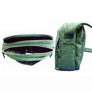 ビジネスバッグ 國鞄(コクホー) デリバー・カジュアルシリーズ ビジネス カジュアルバッグ カーキグレー DR-023KM|nomado1230|05