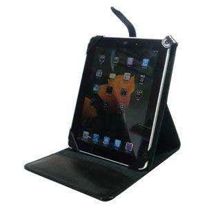 iPad ケース 革 名入れ 國鞄(コクホー) 国鞄シリーズ ipad アイパッドケース 黒 2304BK|nomado1230