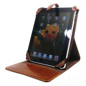 iPad ケース 革 名入れ 國鞄(コクホー) 国鞄シリーズ ipad アイパッドケース 茶 2304CK|nomado1230