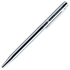 高級 ボールペン クラフトデザインテクノロジー (CDT) ボールペン 019S 3本セット 940-019|nomado1230