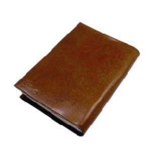 クラフトデザインテクノロジー (CDT) ブックカバー シナモン 940-064CI|nomado1230