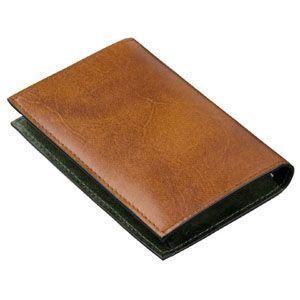 クラフトデザインテクノロジー (CDT) ビジネスカードケース シナモン 940-077CI|nomado1230