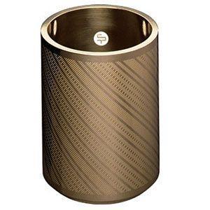 ペンホルダー クラフトデザインテクノロジー (CDT) 真鍮ペンホルダー 940-102|nomado1230