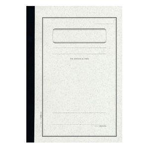 ノート A4 キョクトウ・アソシエイツ 統計ノート A4判 特殊罫 統計ノート 5セット JA4|nomado1230