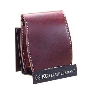 メンズ財布 革 名入れ ケイシーズ(KCs) プレーン ベーシック エンジ ビルフォード KIB509B|nomado1230