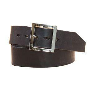 ベルト 革 名入れ ケイシーズ(KCs) 45ミリ巾 ブラック ギャリソン ベルト 1 3/4インチ KID510C|nomado1230