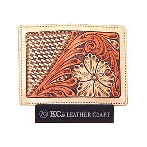 カードケース メンズ 革 名入れ ケイシーズ(KCs) クラフト ブラック フォート ワース デラックス KPC010BK|nomado1230|02