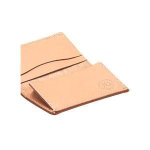 カードケース メンズ 革 名入れ ケイシーズ(KCs) クラフト ブラック フォート ワース デラックス KPC010BK|nomado1230|03