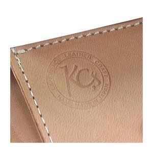コインケース メンズ 革 名入れ ケイシーズ(KCs) クラフト モカ コインケース スリー KPC553C|nomado1230|06