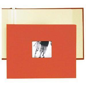 アルバム コロ(KOLO) ニューポート8.5×11 マンゴー アルバム 2セット No. 1002205 nomado1230