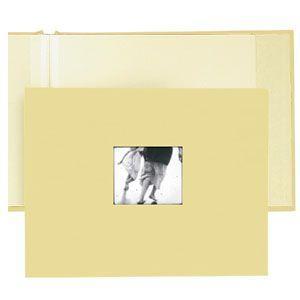 アルバム コロ(KOLO) ニューポート8.5×11 アイボリー アルバム 2セット No. 1002212 nomado1230