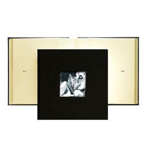 アルバム コロ(KOLO) ハドソン 2UP ブラック アルバム 3セット No. 1008501|nomado1230