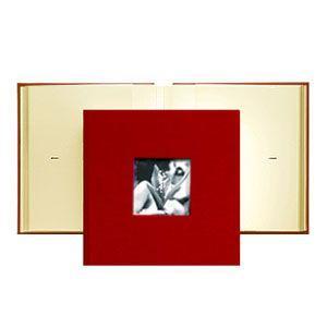 アルバム コロ(KOLO) ハドソン 2UP レッド アルバム 3セット No. 1008503|nomado1230