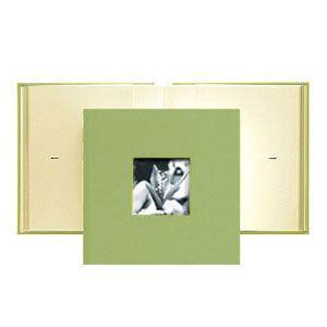 コロ(KOLO) ハドソン 2UP セージ アルバム 3セット No. 1008504|nomado1230