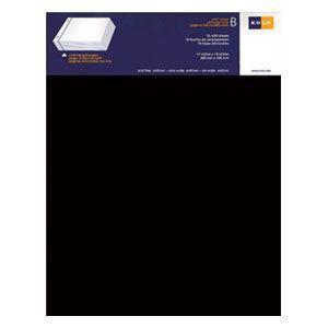 アルバム コロ(KOLO) ニューポート Newport 11×14インチ 台紙 リフィール ブラック 5セット No300-20015 nomado1230