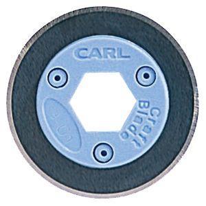 裁断用品 カール事務器 ディスクカッター ストレート 5セット B-01|nomado1230