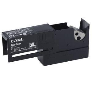 裁断用品 カール事務器 トリムギア 発砲スチレンボードカッター用替刃 30枚入 K-05|nomado1230