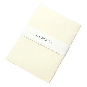 crane & co. カード クレイン(CRANE&CO.) イニシャルカードセット 10セット入 E 2セット CF13E1|nomado1230|04