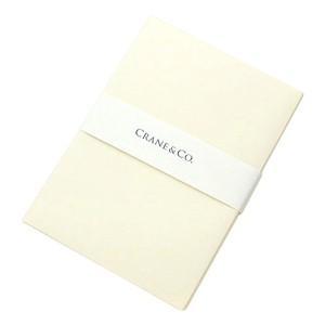 crane & co. カード クレイン(CRANE&CO.) イニシャルカードセット 10セット入 G 2セット CF13G1|nomado1230|04