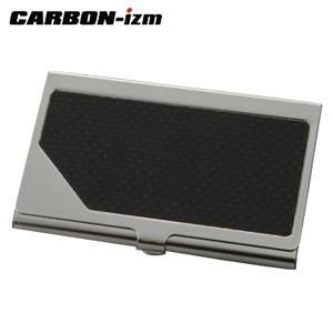 カードケース メンズ カーボンイズム CBC カードケース CB100-057 nomado1230