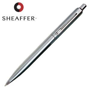 シャーペン 高級 名入れ シェーファー センチネル ブラッシュトクロームCT ペンシル N3323|nomado1230