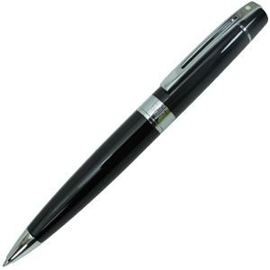 シェーファー シェーファー 300 ボールペン ソリッドブラック N2931251|nomado1230