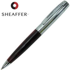 シェーファー シェーファー 300 ボールペン マーブルレッド SGC9315BP|nomado1230