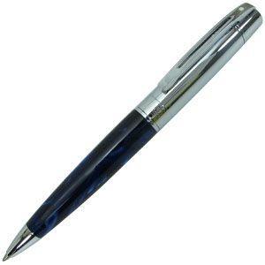 シェーファー シェーファー 300 ボールペン マーブルブルー SGC9316BP|nomado1230