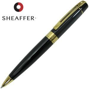 高級 ボールペン 名入れ シェーファー シェーファー 300 ボールペン ソリッドブラックGTT N2932551|nomado1230