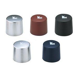 リフィル シャチハタ ネームペン ポケット用 印面キャップ シルバー カラータイプ用 TK-NPPCC|nomado1230