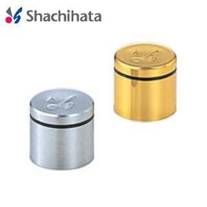 ネームペン シャチハタ ネームペン用 印面キャップ ネームペンTWIN用 シルバー TK-PC1|nomado1230
