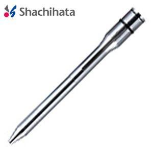 ネームペン 名入れ シャチハタ 補充インキカートリッジ1個プレゼント 対象商品 ネームペンTWIN シルバー 既製タイプ マルチペン TKS-AW|nomado1230