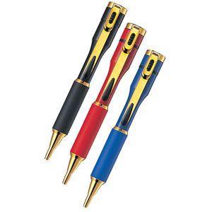ネームペン 名入れ シャチハタ 補充インキカートリッジ1個プレゼント 対象商品 キャップレス S カラータイプ 既製タイプ 青 ボールペン TKS-BUS3|nomado1230|04